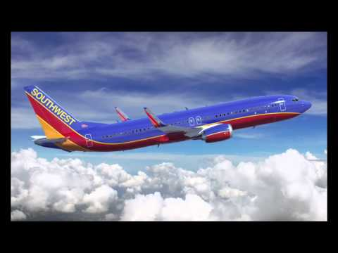"""It's Just Plane Smart"" Southwest Airlines Radio Ad"