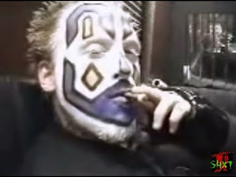 Violent J Singing Centerfold  The J  Geils Band