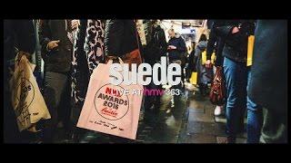 Suede - Strangers