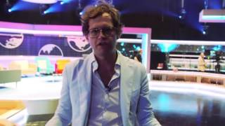 Access All Area Behind The Scenes Tour with Mark Dolan