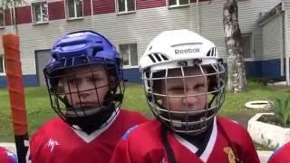 Все мы разные - Хоккей один!
