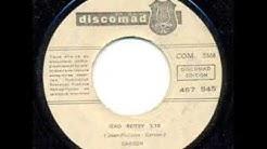 IZAO RETSY--CARSON --1981.