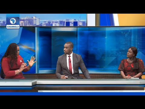 Business Morning | 11/05/2021 Channels TV Nigeria