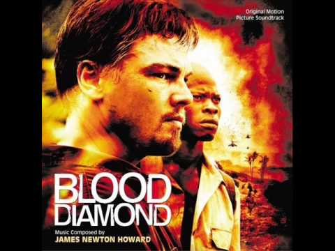 Blood Diamond Sountrack