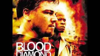 Baixar Blood Diamond Sountrack