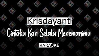Krisdayanti - Cintaku Kan Selalu Menemanimu (Midi Karaoke 16 bit) by Midimidi