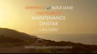 Buick - Experience the Buick Lease