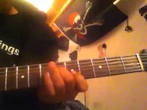 New Horizon Words She Said Guitar Chords Youtube
