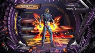 DC Universe Online Gameplay Part 1