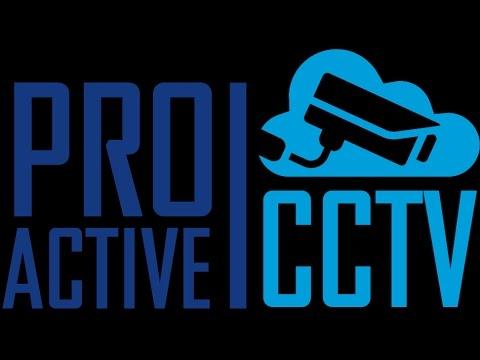 Proactive-CCTV