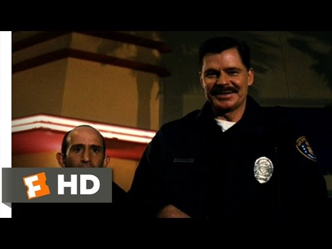 The Longest Yard (1/9) Movie CLIP - Drunk Driving (2005) HD
