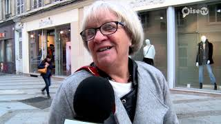 Philippe Marini satisfait du reportage de C8 sur Compiègne