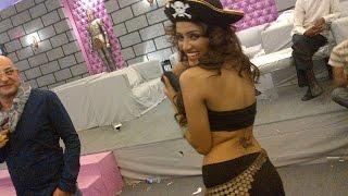 Mathira Hot MMS Sandal | Pakistani TV Anchor private scandal video | Pakistani Hot Scandal Videos