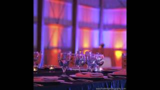 Charlotte Wedding Planner :: Warehouse Transformation