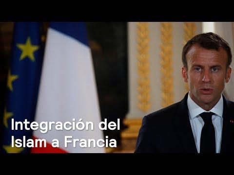 Macron busca integrar el islam a la República Francesa - Foro Global
