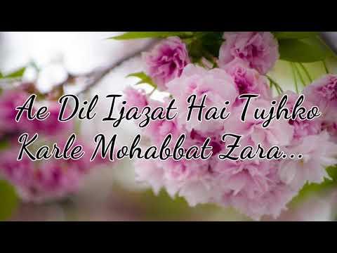 Silsila - Full Title Track (Female version)Drashti Dhami Silsila badalte Ri  HIGH