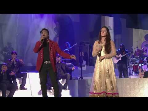 Guru   Tere Bina   A  R  Rahman   Live in Concert Bangladesh 2014
