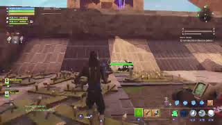 Fortnite Save The World Huge 130 And Sunbeam Plus Obsidian Giveaway