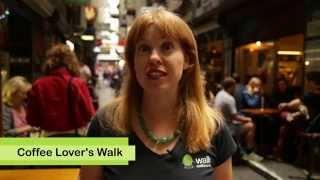 Melbourne Coffee Lovers Walk