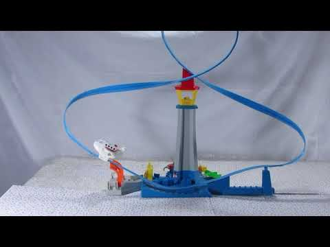 Fisher Price GeoAir High Flyin Airport