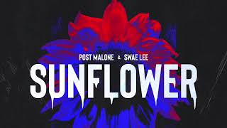 Post Malone - Sunflower (Clean) ft. Swae Lee
