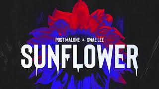 Post Malone Sunflower Clean.mp3