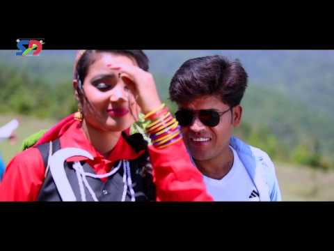Ghasyeri [Full HD VIDEO] Latest Garhwali Song 2017 | Sahab Singh Ramola and Akanksha Ramola