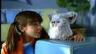 2005 Furby Commercial