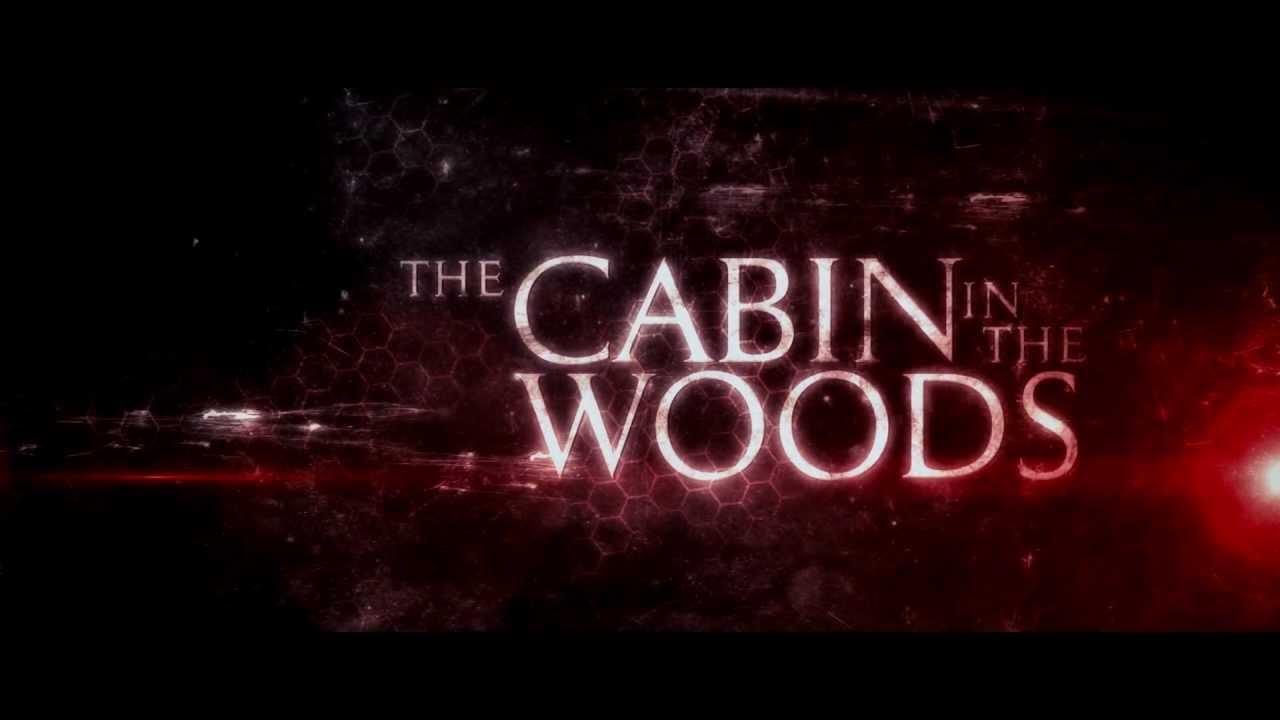 The Cabin In The Woods Trailer Deutsch