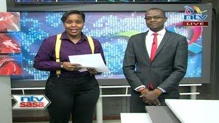 HIVI SASA: NTV SASA na Jane Ngoiri na Yoshua Makori