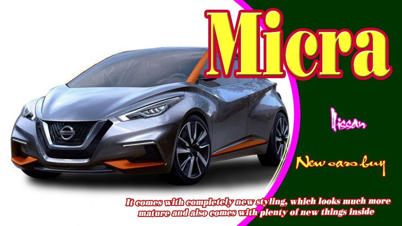 Why Buy Nissan Cars