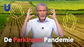 Why will soon everybody get Parkinson's disease?