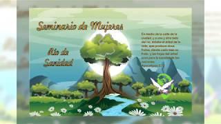 Seminario Rio de Sanidad | CMVN 2017