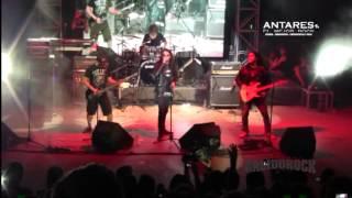 Calidorock * Ekhymosis (Niño Gigante  - Culpable x Inocente) Antares El Mejor Rock