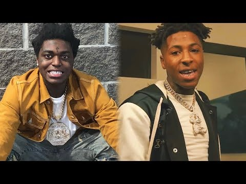 Kodak Black Goes To NBA YoungBoy's Hood After Goons Said He Ain't Welcome thumbnail