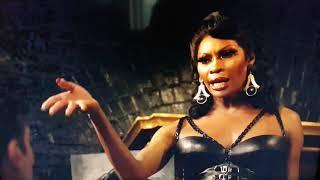 Elektra's Kinky Trick Session Goes Awry!