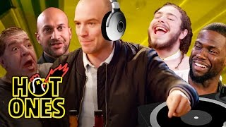 Hot Ones: The Remix
