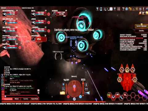 Battlestar galactica online: WAR RAIDER gameplay (-300-) CLAN TEAMWORK
