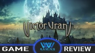 REVIEW / Victor Vran: Overkill Edition (Video Game Video Review)
