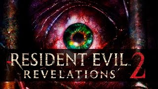 Resident Evil: Revelations 2 PC Pentium dual core E5400 2.7GHz & Nvidia GT 630