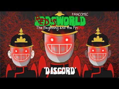Discord - Eddsworld TBATF (Fan Animation)