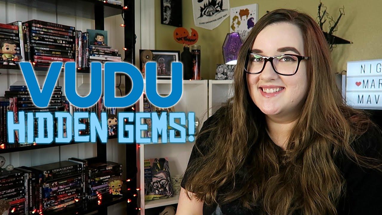 Download 10 Horror Movie Hidden Gems on Vudu