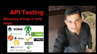 API Testing - Part 1 - API Testing Introduction