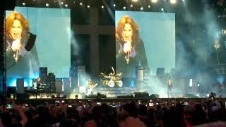 Ozzy Osbourne - Intro (O Fortuna) + Bark at the Moon @FirenzeRock 2018