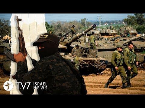 Netanyahu: wide-scale war