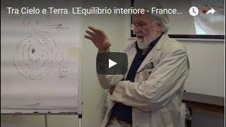 Tra Cielo e Terra. L'Equilibrio Interiore - Francesco Leonetti