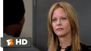 Against the Ropes (6/8) Movie CLIP - You Fight for Me (2004) HD