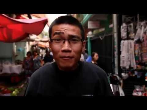Hai Thế Giới full - Wowy & Karik ( Offical Video HD full )  ©SouthGanz Entertainment