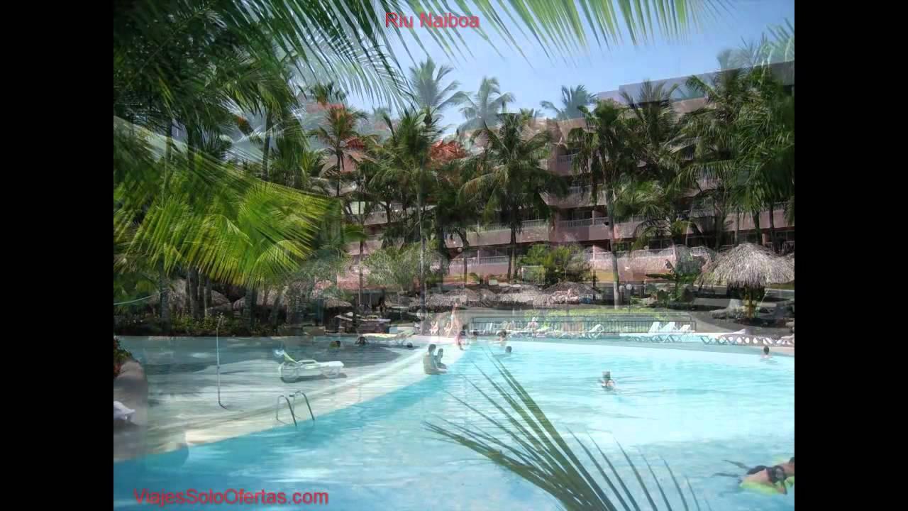 Hotel riu naiboa all inclusive hotel punta cana - Hotel Riu Naiboa