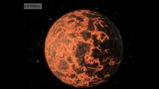 Breaking: '(Planet X Effects) Time Is Ticking